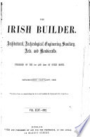 Irish Builder and Engineer