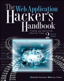 The Web Application Hacker S Handbook : ...