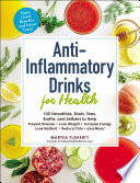 Anti Inflammatory Drinks For Health