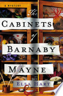 The Cabinets of Barnaby Mayne Book PDF