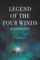 Legend of the Four Winds Book