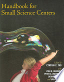 Handbook For Small Science Centers book