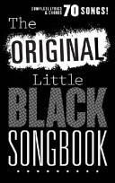 The Original Little Black Songbook