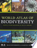 World Atlas of Biodiversity