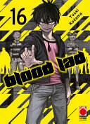 Blood Lad 16 (Manga) : grim il suo cuore... tutti...