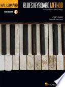 Hal Leonard Blues Keyboard Method