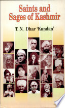Saints and Sages of Kashmir