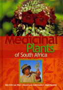Medicinal Plants of South Africa Known Sa Medicinal Plants Including Their