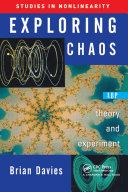 Exploring Chaos