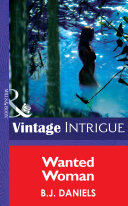 Wanted Woman  Mills   Boon Intrigue