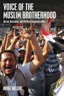 Voice of the Muslim Brotherhood The Coup That Followed In 2013 Egyptian Bookstores