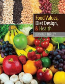Food Values Diet Design   Health