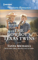 The Cowboy s Texas Twins