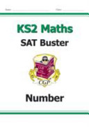 New KS2 Maths SAT Buster  Number  Ratio   Algebra   For the
