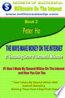 1 Bestselling How I Made My First Million Dollars On The Internet