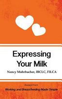 Expressing Your Milk