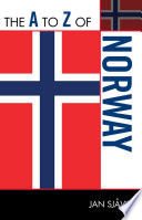 The A to Z of Norway