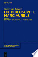 Die Philosophie Marc Aurels