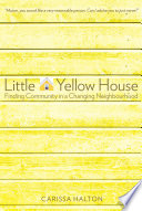 Little Yellow House Book PDF