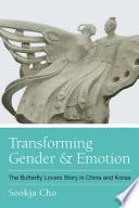 Transforming Gender and Emotion