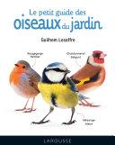 Guide Des Oiseaux par Guilhem Lesaffre
