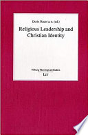 Religious Leadership and Christian Identity