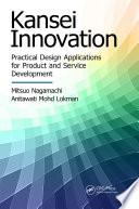 Kansei Innovation