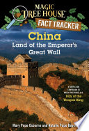 China  Land of the Emperor s Great Wall