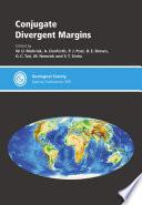 Conjugate Divergent Margins