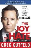The Joy Of Hate : host of the fox news channel's red eye...