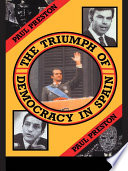 The Triumph Of Democracy In Spain