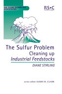 The Sulfur Problem