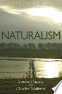 Naturalism Book PDF
