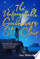 The Unforgettable Guinevere St Clair