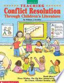 teaching-conflict-resolution-through-children-s-literature