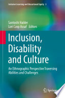 Inclusion Disability And Culture