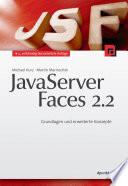 Javaserver Faces 2 2