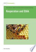 Kooperation und Ethik