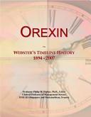 Orexin
