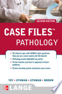 Case Files Pathology  Second Edition