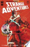 Strange Adventures  2020    1 Book PDF