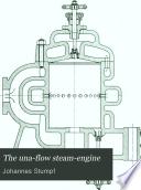 The una flow steam engine