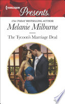 The Tycoon s Marriage Deal