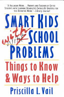 Smart Kids With School Problems