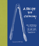 A Recipe for Cooking Book