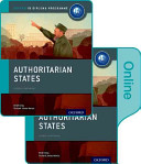 Authoritarian States  Ib History Print and Online Pack