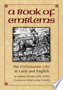 A Book of Emblems