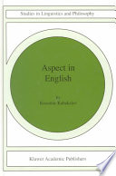 Aspect in English