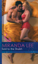 Sold to the Sheikh (Mills & Boon Modern) (Three Rich Men, Book 2)