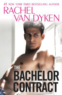 The Bachelor Contract book